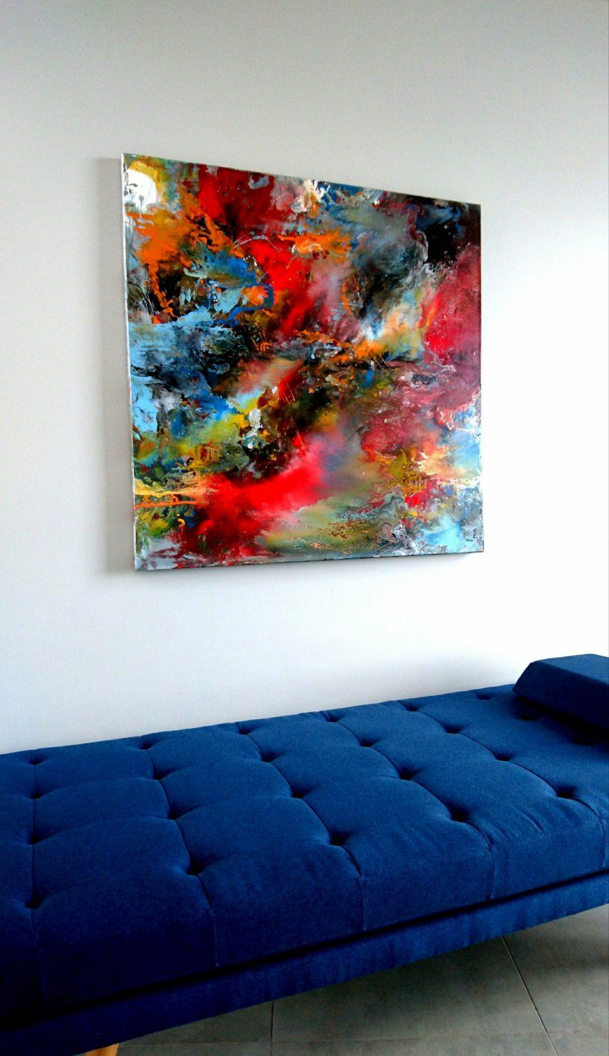 MiaMish LAE LAEHQ Living Artists Emporium