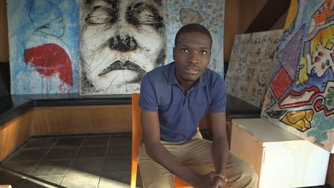 Greatjoy Ndlovu LAE LAEHQ Living Artists Emporium