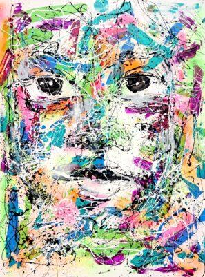 Simphiwe Mlangeni LAE LAEHQ Living Artists Emporium