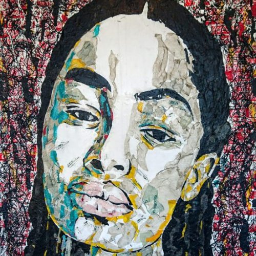 Pro Thusi Living Artists Emporium LAE LAEHQ